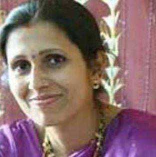 Reshma Polekar