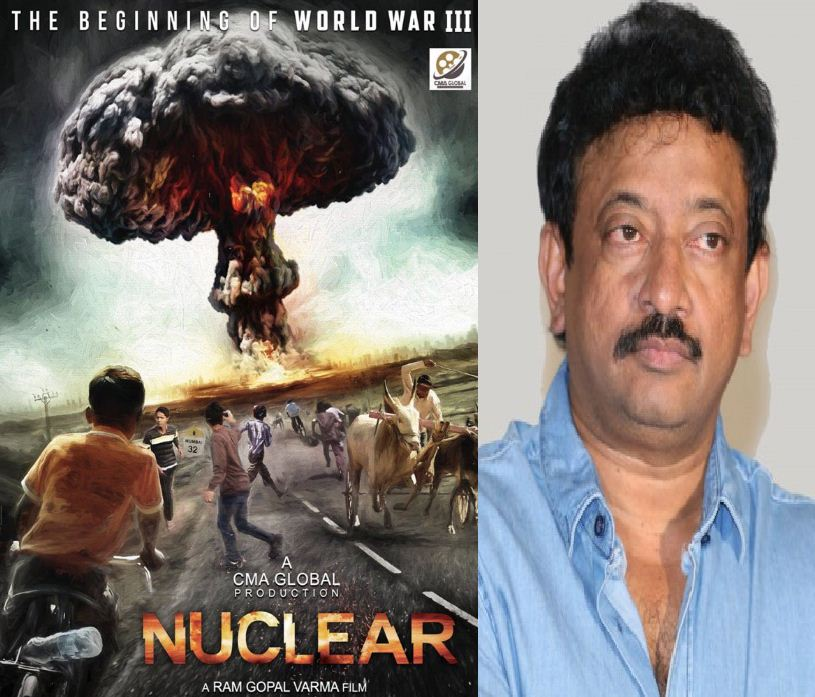 RGV Stuns The Indian Film Industry!