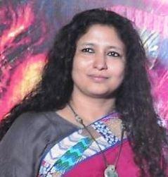 Richa Puranesh Hindi Actor