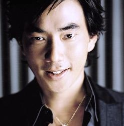Richie Ren English Actor