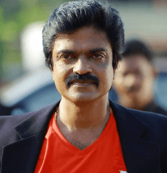Riju Naushad Malayalam Actor