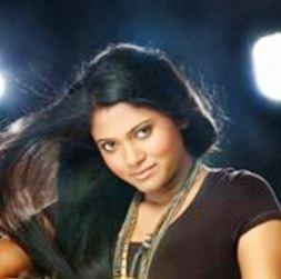 Rimi Dhar Hindi Actress