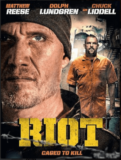 Riot Movie Review English Movie Review
