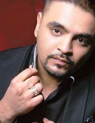 Rishi Rich English Actor