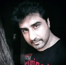 Rishi Singh Hindi Actor