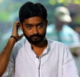 Rishi Sivakumar Tamil Actor