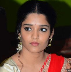 Ritika Singh Hindi Actress