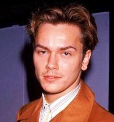 River Phoenix English Actor
