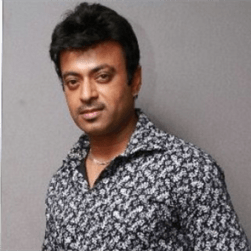 Riyaz Khan Tamil Actor