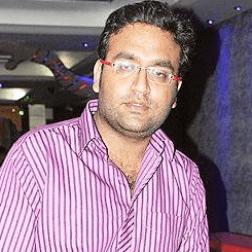 Rj Arjit Hindi Actor