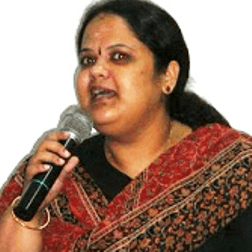RJ Deva Tamil Actress