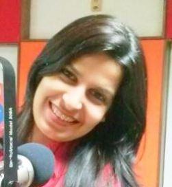 RJ Latika Hindi Actress