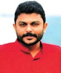 RJ Mathukutty