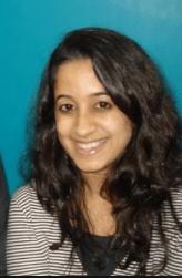 RJ Soniya Hindi Actress