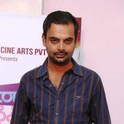 RK Prathap Tamil Actor