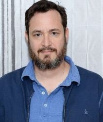 Robert Pulcini English Actor