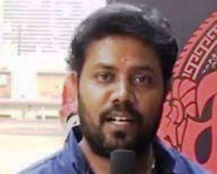 Robert S Raj Tamil Actor