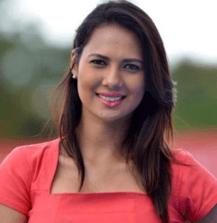 Rochelle Rao Hindi Actress