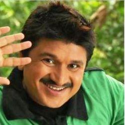 Rocket Raghava Telugu Actor