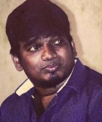 Rokesh Tamil Actor