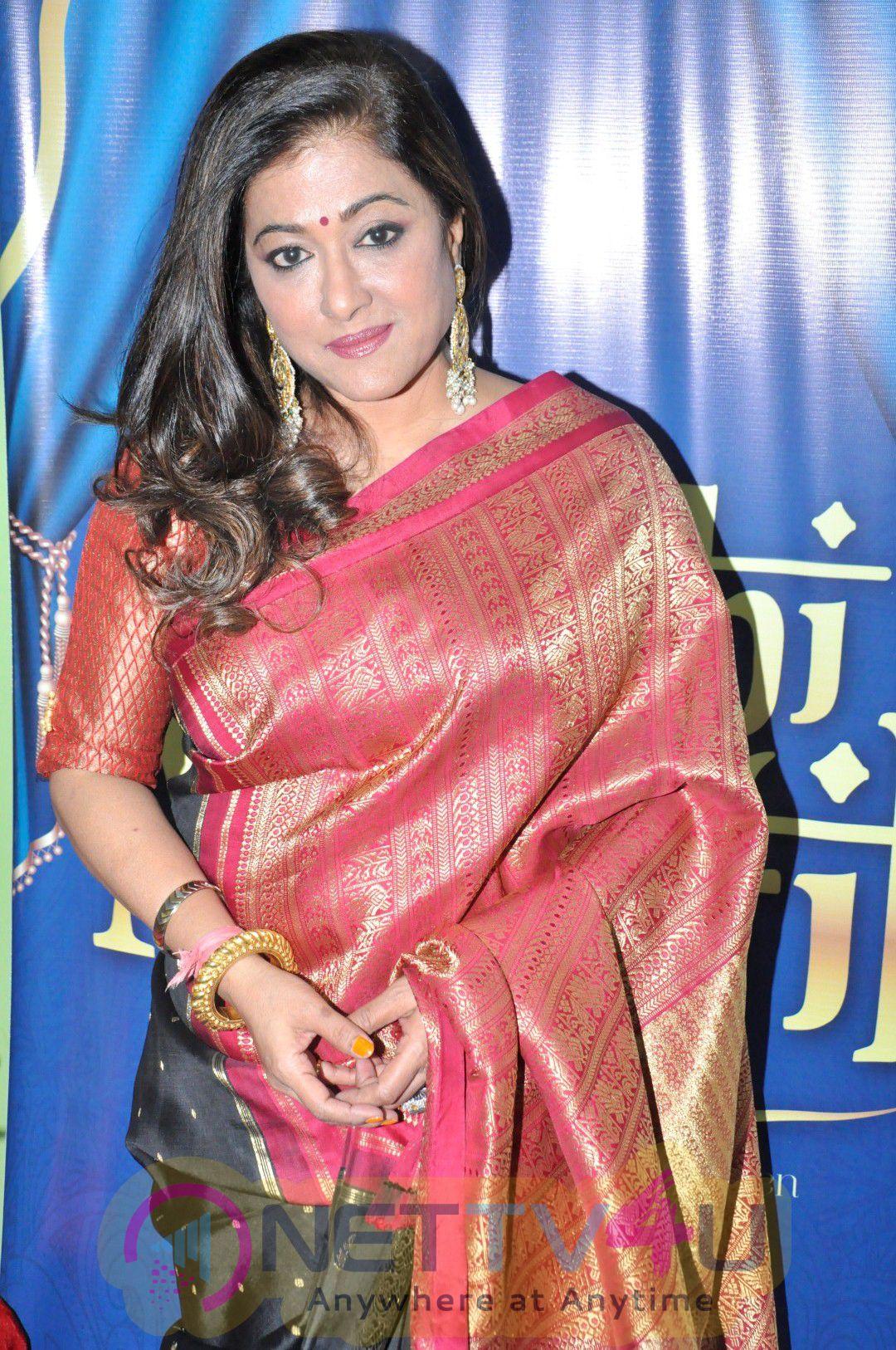 Roop Kumar Rathod & Sonali Rathod Launch Online Radio Station Attractive Photos