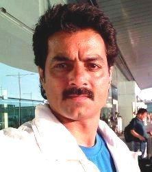 Roopang Acharya Hindi Actor