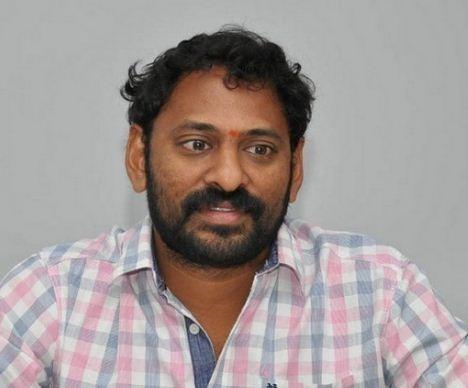 Rumor On Srikanth Addala!