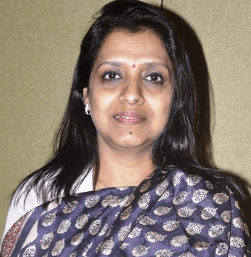 Rupali Guha Hindi Actress