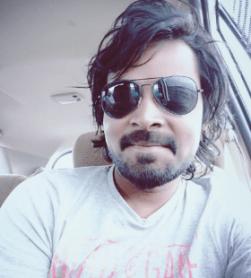 Rupesh Verma Hindi Actor