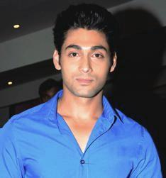 Ruslaan Mumtaz Hindi Actor