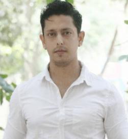 Rutwij Vaidya Hindi Actor