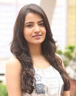 Ruxer Mear Telugu Actress