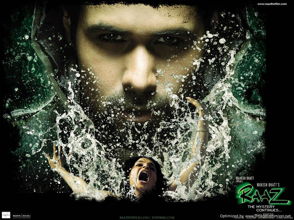 Raaz – The Mystery Continues Movie Review