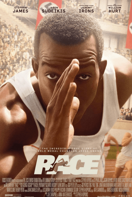 Race Movie Review