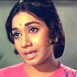 Radha Saluja Hindi Actress