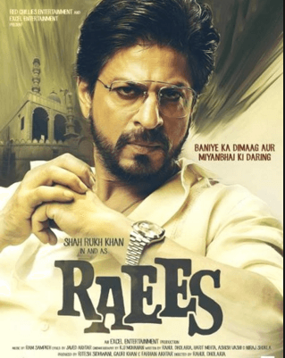 Raees Movie Review Hindi Movie Review