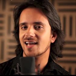 Raghav Sachar Hindi Actor