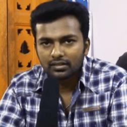 Raghavendra Prasad Tamil Actor