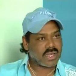 Raghuveer Kannada Actor