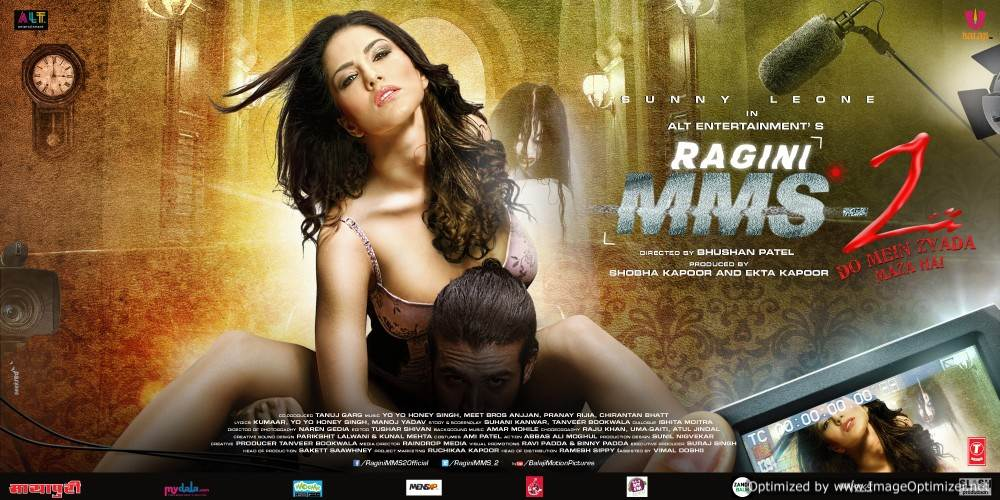 Ragini MMS 2 Movie Review Hindi