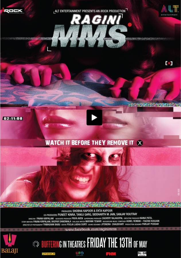Ragini MMS Movie Review Hindi