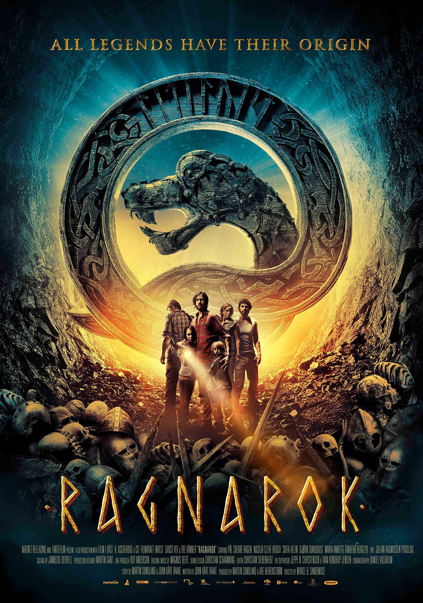 Ragnarok Movie Review English