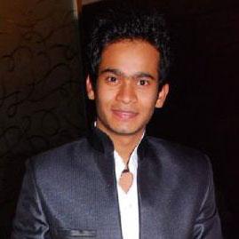 Rahul Kumar Hindi Actor