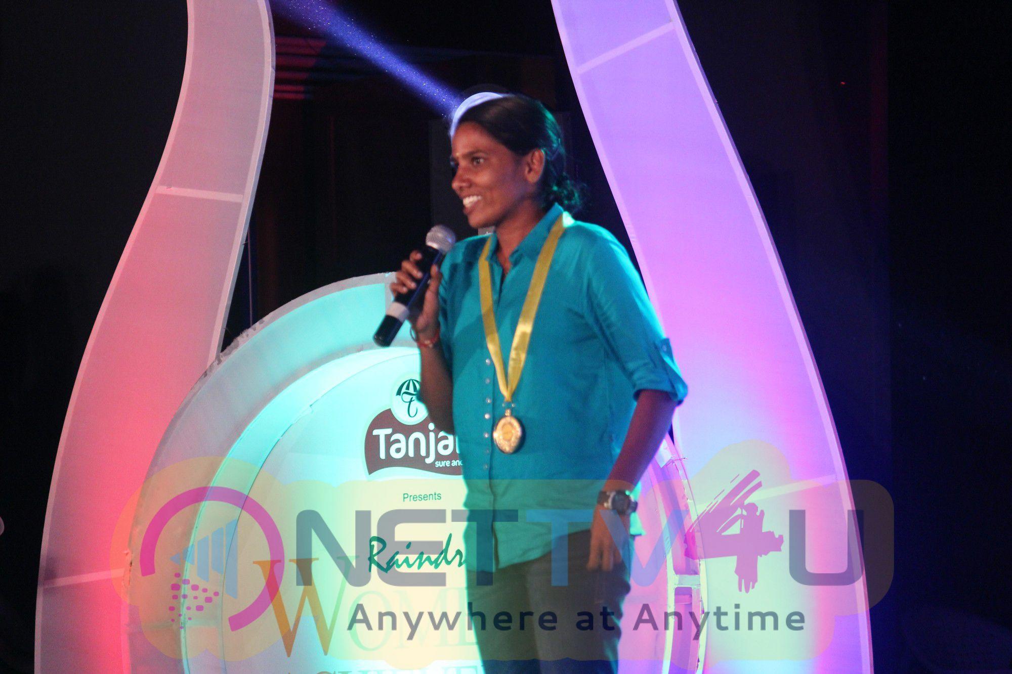 Raindropss 4th Annual Women Achiever Awards Event Stills