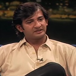 Raj Kaushal Hindi Actor