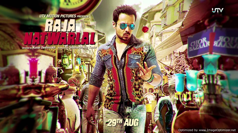 Raja Natwarlal Movie Review Hindi
