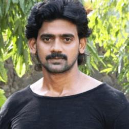 Rajaji Tamil Actor