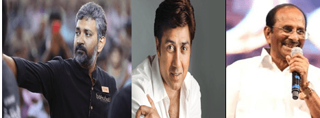 Rajamouli And Prasad To Team Up With Sunny Deol..