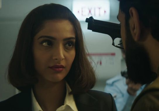 Rajasthan Government Declared Neerja As Tax-Free!