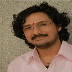 Rajesh Krishnan Hindi Actor